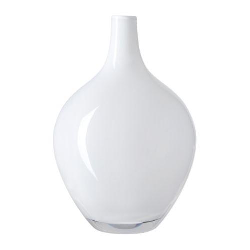 white-vase